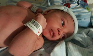Visitas recém-nascido: 6 regras essenciais