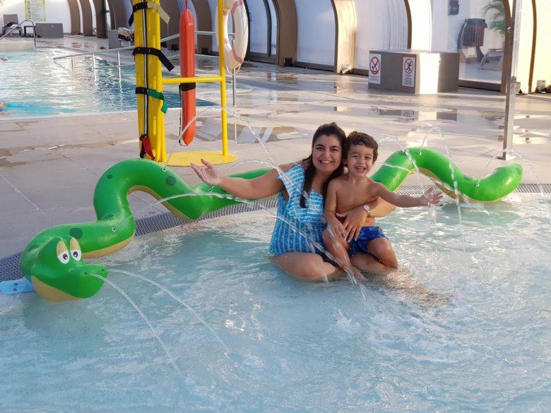 Escapadinha em Família- Algarve